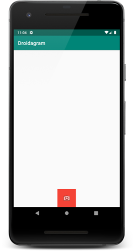 Building a video recording application in Android with